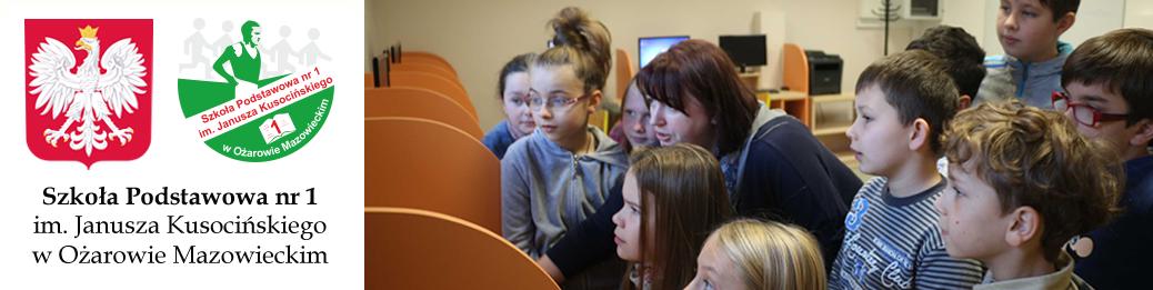 Szkoła Podstawowa nr 1 w Ożarowie Mazowieckim