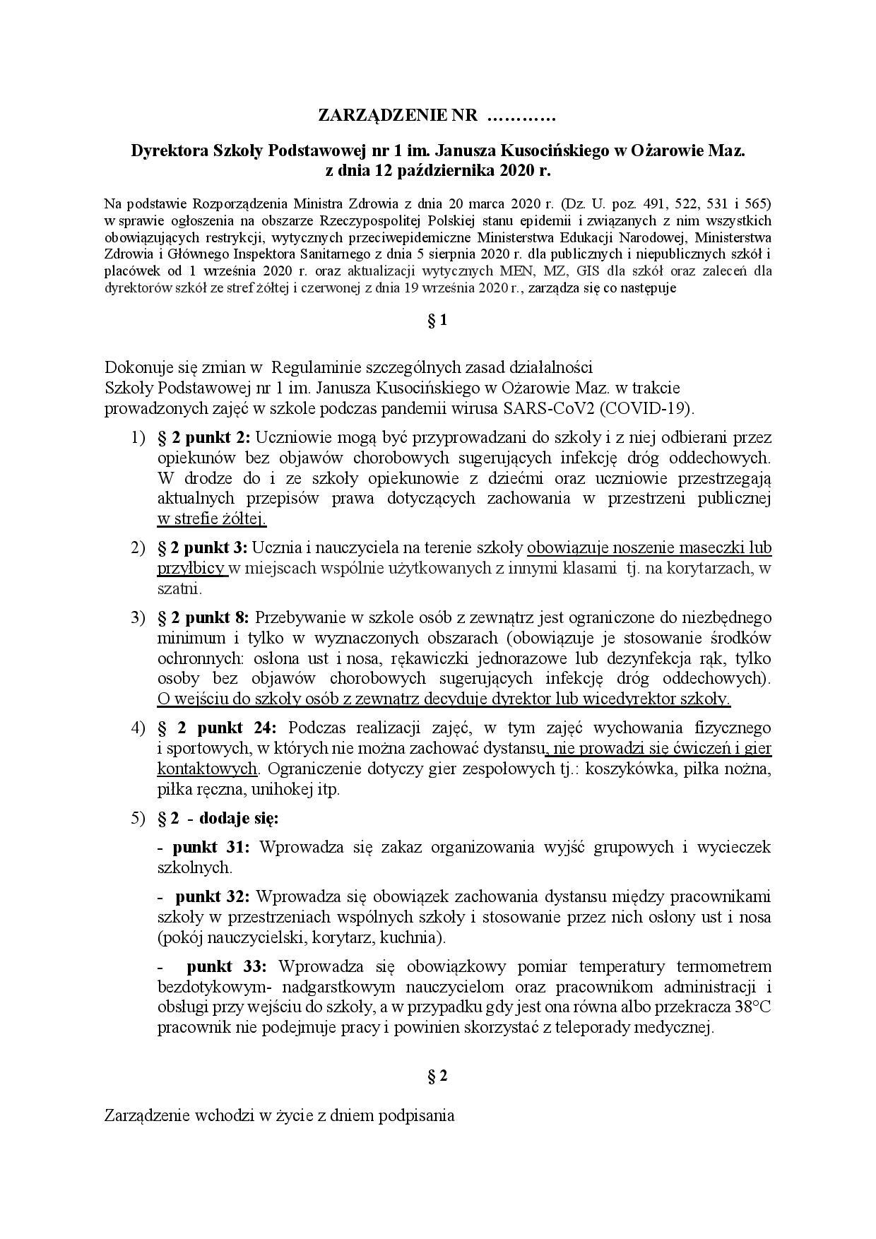 ZARZĄDZENIE NR   1-page-001
